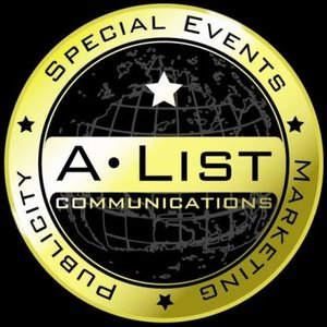 Profile picture for A-List Communications