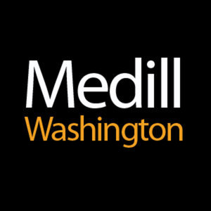 Profile picture for Medill Washington
