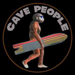 Profile picture for Cave People