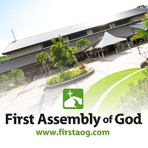 Profile picture for First Assembly of God