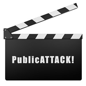 Profile picture for PublicAttack