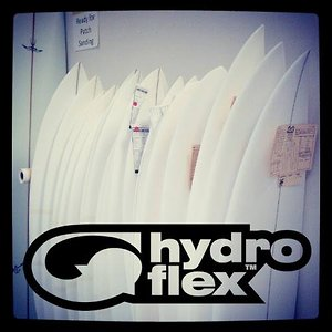 Profile picture for Hydroflex Surfboards