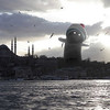 Istanbul Monsters