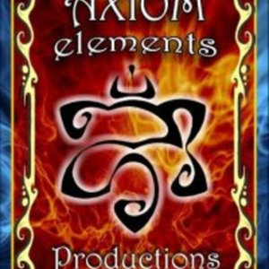 Profile picture for Axiom Elements