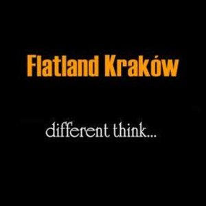 Profile picture for Flatland Kraków