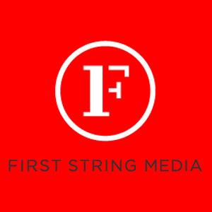 Profile picture for First String Media