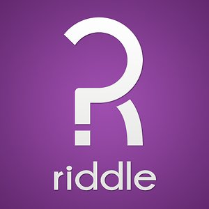 Profile picture for Riddle Digital