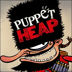 Profile picture for Puppet Heap