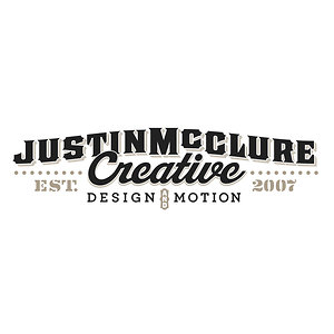 Profile picture for JustinMcClureCreative
