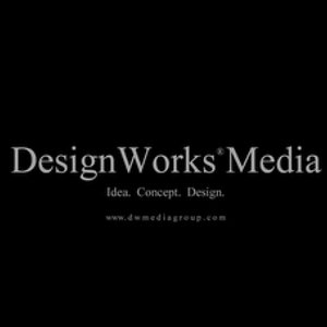 Profile picture for DesignWorks Media Group