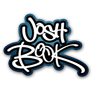 Profile picture for Josh Book