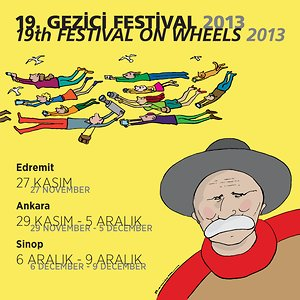 Profile picture for Gezici Festival