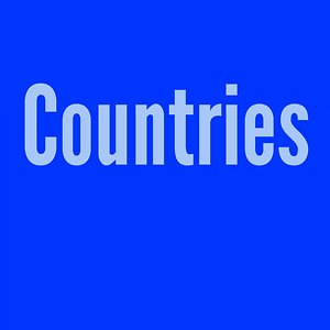 Profile picture for Countries