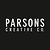 PARSONS CREATIVE CO