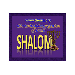 Profile picture for United Congregation Of Israel