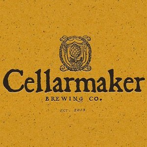 Profile picture for Cellarmaker Brewing Company