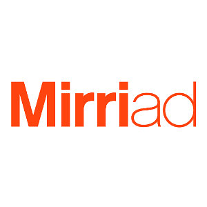 Profile picture for mirriad