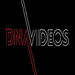 Profile picture for DNA Videos