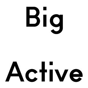 Profile picture for Big Active