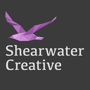 Profile picture for Shearwater Creative