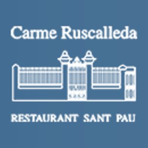 Profile picture for Restaurant Sant Pau