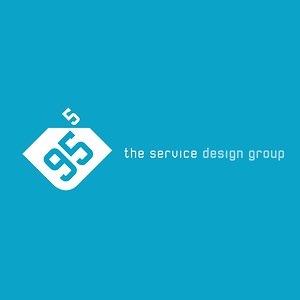 Profile picture for 95|5 the Service Design Group