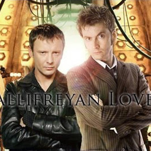 Profile picture for GallifreyanLovers