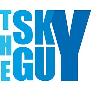 Profile picture for the sky guy