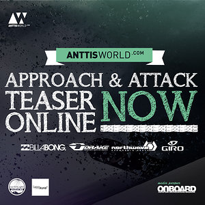 Profile picture for Anttisworld