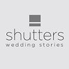 Shutters · wedding stories