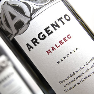 Profile picture for Argento Wine