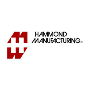 Profile picture for Hammond Manufacturing