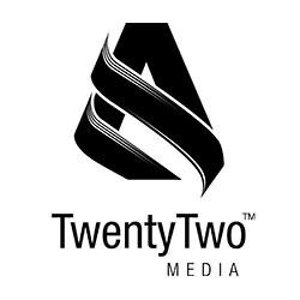 Profile picture for TwentyTwo Media