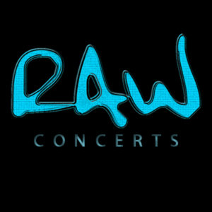 Profile picture for RAW CONCERTS