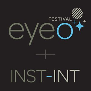 Profile picture for Eyeo Festival  //  INST-INT