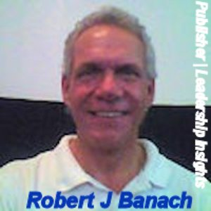 Profile picture for Robert Banach