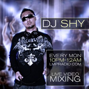 Profile picture for DJ SHY