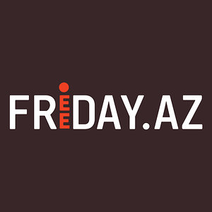Profile picture for FRIDAY.az