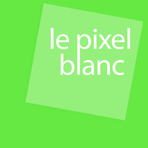 Profile picture for Le Pixel Blanc