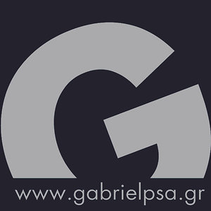 Profile picture for Gabriel Psaltakis