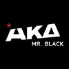 AKA Mr. Black