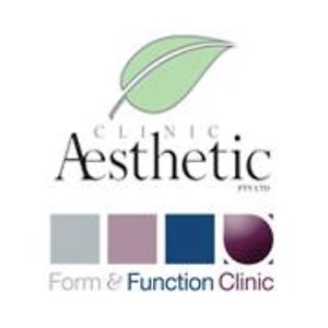 Profile picture for Clinic Aesthetic+Form & Function
