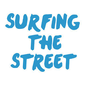 Profile picture for Surfing The Street