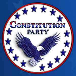 Profile picture for Constitution Party