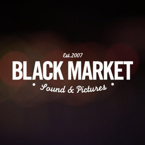 Profile picture for Black Market
