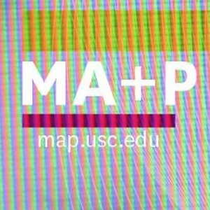 Profile picture for MA+P @ USC