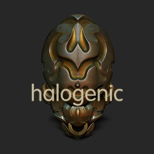 Profile picture for Halogenic