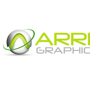 Profile picture for ARRI GRAPHIC