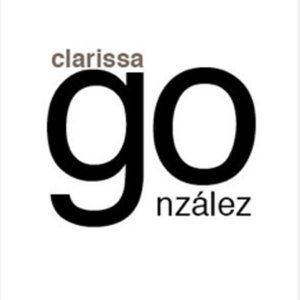 Profile picture for Clarissa GOnzález