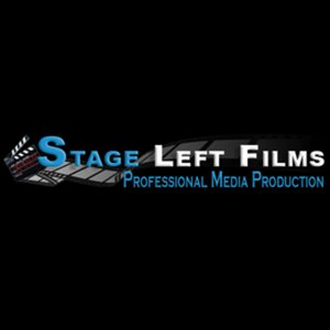 Profile picture for Stage Left Films